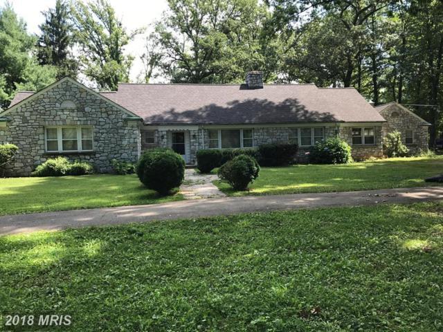 4249 Winchester Road, Marshall, VA 20115 (#FQ10022992) :: Bob Lucido Team of Keller Williams Integrity