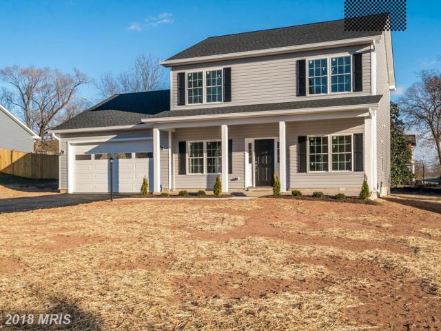 199 Rappahannock Street N, Remington, VA 22734 (#FQ10112178) :: Pearson Smith Realty
