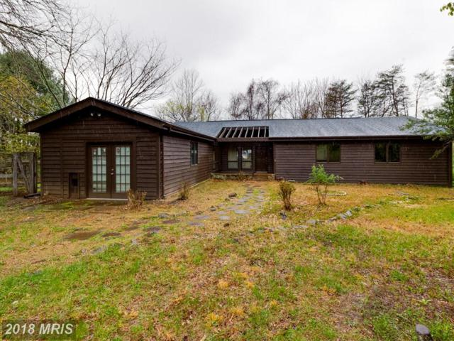 7904 Belmont Court, Marshall, VA 20115 (#FQ10220884) :: The Maryland Group of Long & Foster