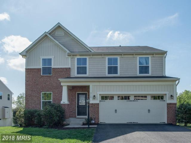 3148 Lake Wesley Court, Warrenton, VA 20187 (#FQ10287050) :: Labrador Real Estate Team