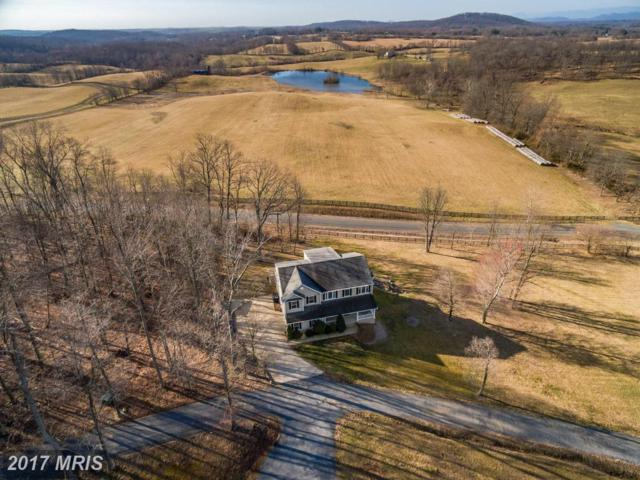 10142 Ada Road, Marshall, VA 20115 (#FQ9874497) :: Pearson Smith Realty