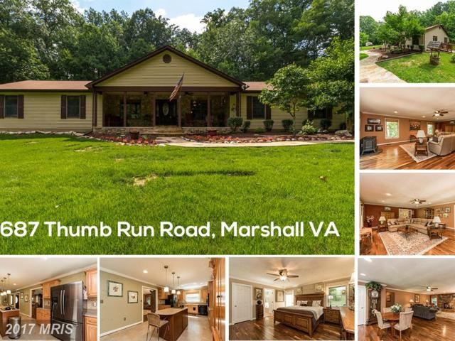 6687 Thumb Run Road, Marshall, VA 20115 (#FQ9982956) :: Pearson Smith Realty