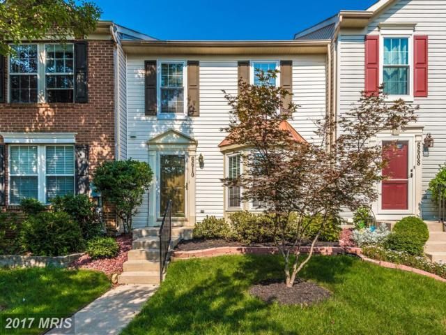 6610 Granville Court, Frederick, MD 21703 (#FR10011194) :: Pearson Smith Realty