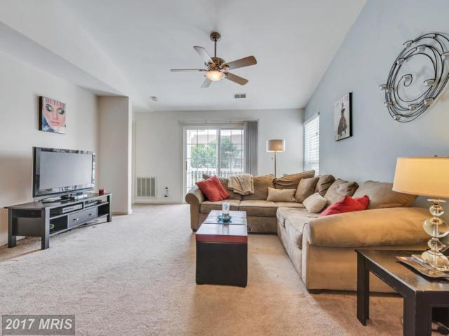 2502 Driftwood Court 3A, Frederick, MD 21702 (#FR10013077) :: LoCoMusings