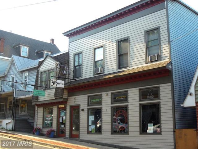 5 Potomac Street W, Brunswick, MD 21716 (#FR10021191) :: Charis Realty Group
