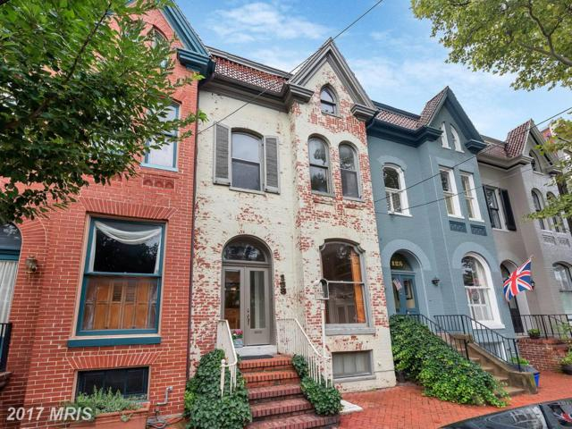 123 3RD Street E, Frederick, MD 21701 (#FR10021640) :: Charis Realty Group
