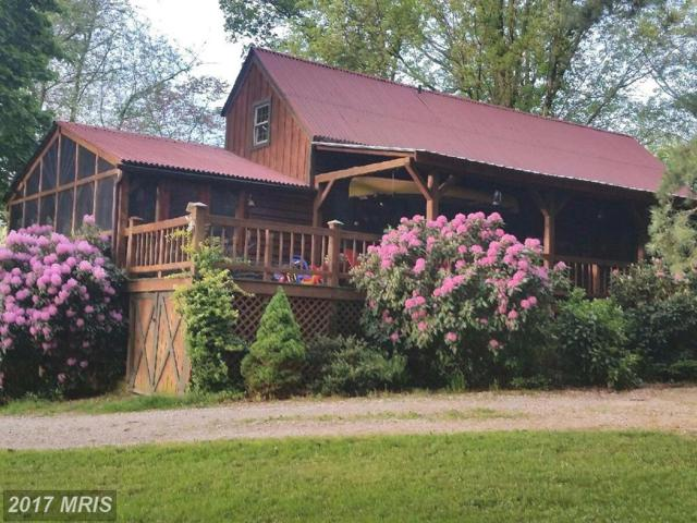 1328 Arnoldtown Road, Burkittsville, MD 21718 (#FR10040634) :: Pearson Smith Realty
