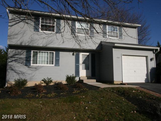1764 Stonehaven Lane, Frederick, MD 21702 (#FR10061848) :: Pearson Smith Realty