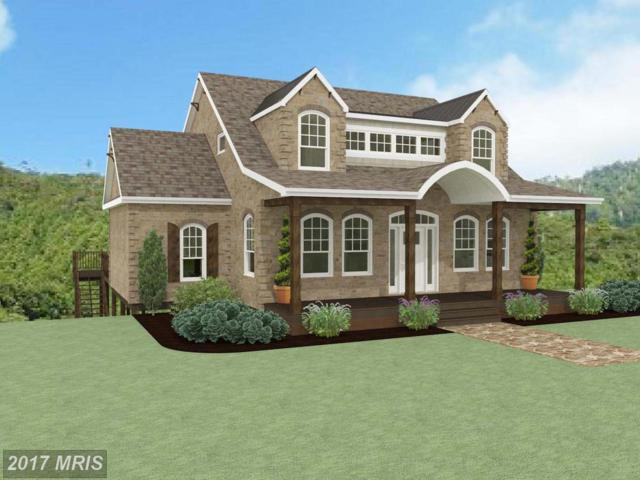 Accipiter Drive, New Market, MD 21774 (#FR10063959) :: Pearson Smith Realty