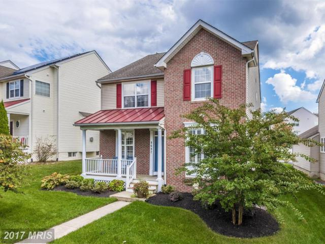 9682 Royal Crest Circle, Frederick, MD 21704 (#FR10070147) :: ReMax Plus
