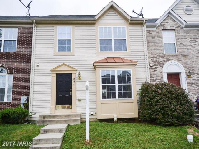 2041 Buell Drive, Frederick, MD 21702 (#FR10072881) :: LoCoMusings