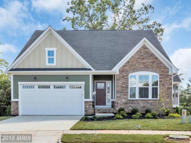 6314 Madigan Trail, Frederick, MD 21703 (#FR10075271) :: Pearson Smith Realty