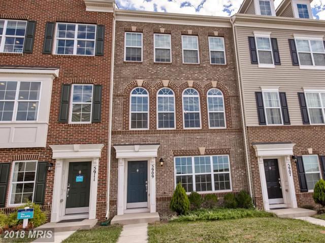 5909 Leben Drive, Frederick, MD 21703 (#FR10077932) :: Pearson Smith Realty