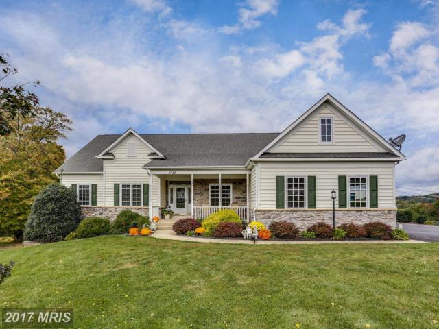 4736 Caleb Wood Drive, Mount Airy, MD 21771 (#FR10078012) :: LoCoMusings