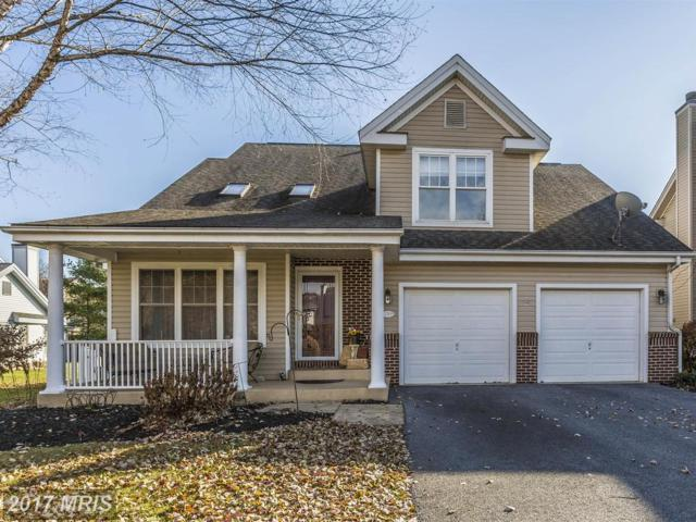 11709 Barn Swallow Place, New Market, MD 21774 (#FR10081939) :: Pearson Smith Realty