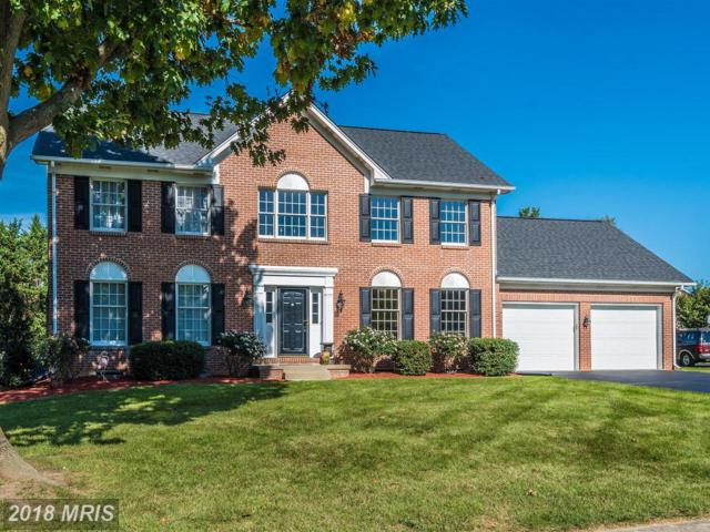 203 Wellesley Court, Walkersville, MD 21793 (#FR10085966) :: The Gus Anthony Team
