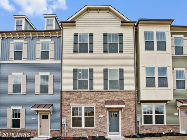 915 Badger Avenue, Frederick, MD 21702 (#FR10099256) :: The Gus Anthony Team