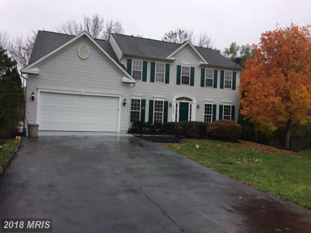 3115 Stonehurst Court, Emmitsburg, MD 21727 (#FR10100410) :: AJ Team Realty