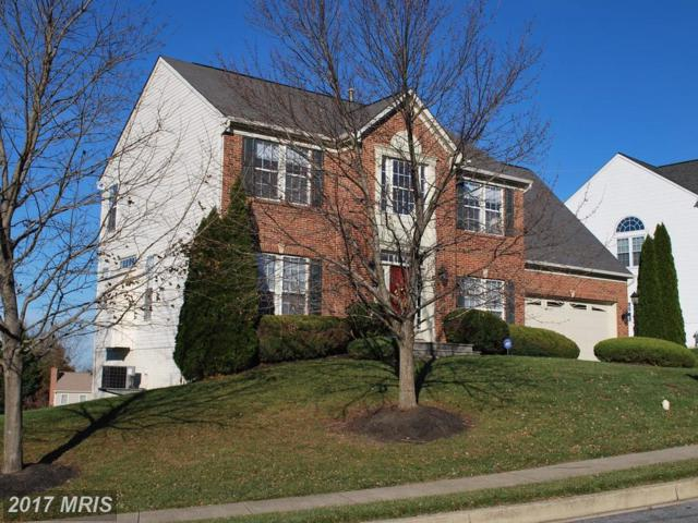 503 Rambling Sunset Circle, Mount Airy, MD 21771 (#FR10102304) :: The Maryland Group of Long & Foster