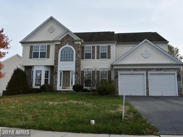 226 Galyn Drive, Brunswick, MD 21758 (#FR10102456) :: Pearson Smith Realty