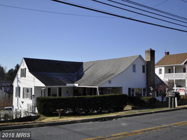 500 W. Main Street, Middletown, MD 21769 (#FR10103927) :: The Gus Anthony Team