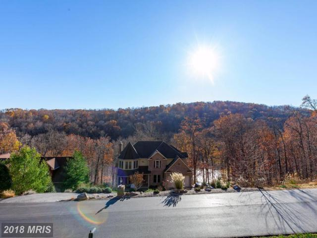 6756 Accipiter Drive, New Market, MD 21774 (#FR10107370) :: Pearson Smith Realty