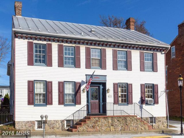 113 Main Street E, Emmitsburg, MD 21727 (#FR10110623) :: Pearson Smith Realty