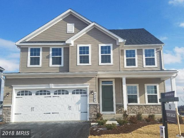 5263 Black Locust Drive, Frederick, MD 21703 (#FR10122578) :: The Gus Anthony Team