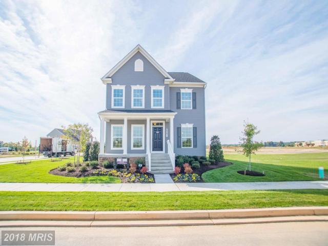 4539 Monrovia Boulevard, Monrovia, MD 21770 (#FR10123626) :: Charis Realty Group
