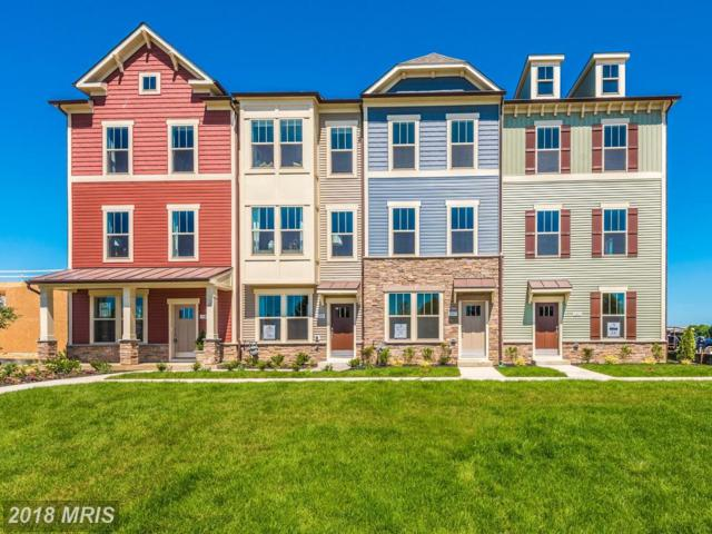 3219 Stone Barn Drive, Frederick, MD 21704 (#FR10124080) :: ReMax Plus
