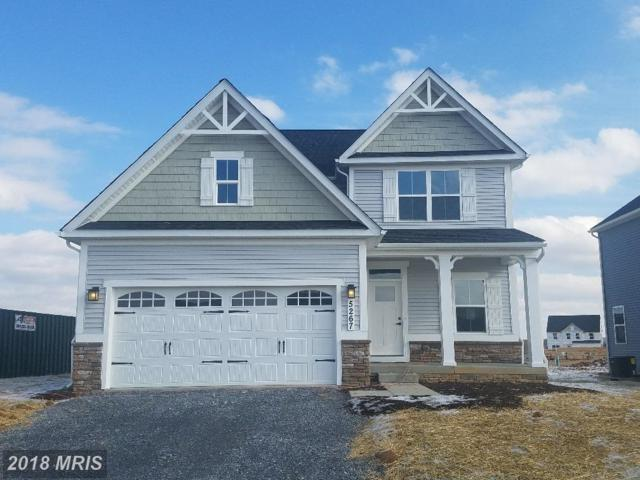 5267 Black Locust Drive, Frederick, MD 21703 (#FR10124835) :: The Gus Anthony Team