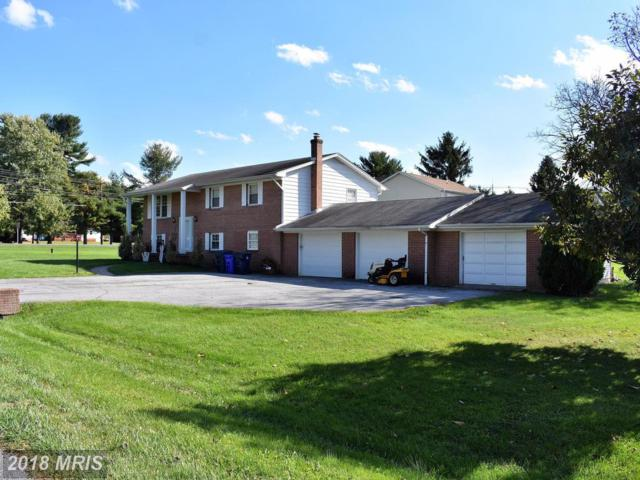 6619 Tuscarora Drive, Frederick, MD 21702 (#FR10126897) :: Pearson Smith Realty