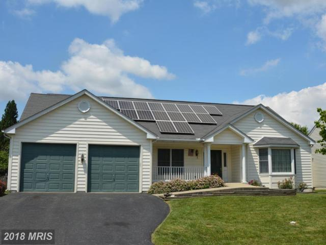 5750 Morland Drive South, Adamstown, MD 21710 (#FR10191307) :: The Bob & Ronna Group