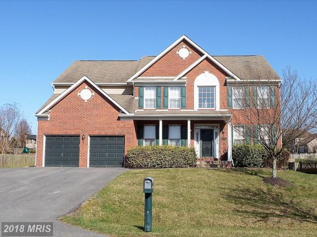 2703 Longfield Place, Adamstown, MD 21710 (#FR10201815) :: The Bob & Ronna Group