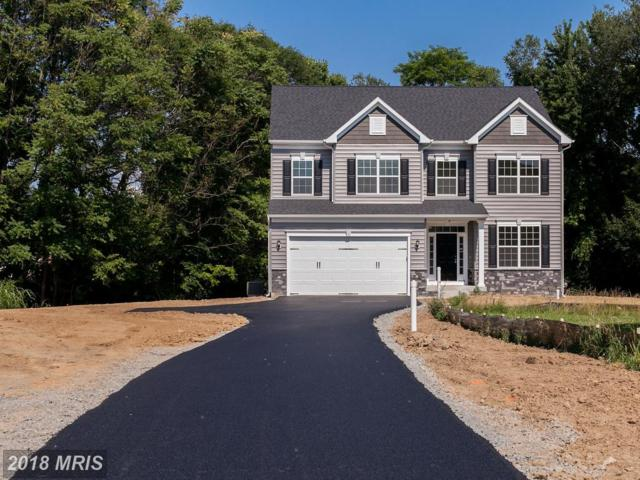 1027 Storrington Drive, Frederick, MD 21702 (#FR10203032) :: The Maryland Group of Long & Foster