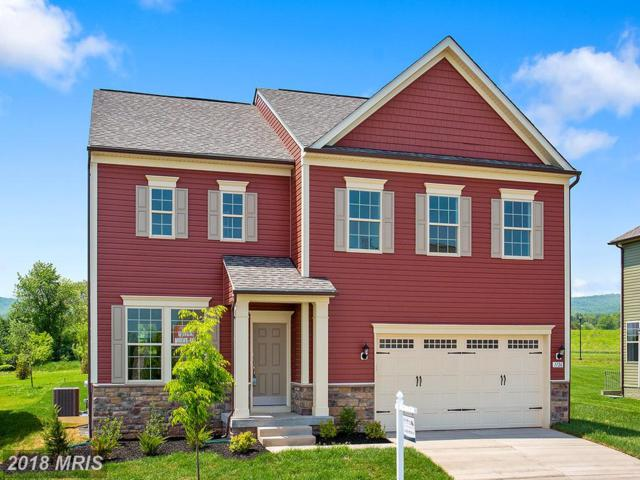 1126 Saxton Drive, Frederick, MD 21702 (#FR10211881) :: The Gus Anthony Team