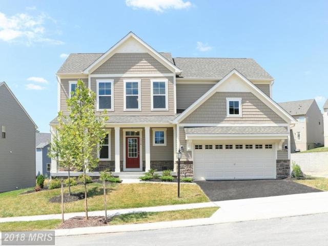 5514 Golden Eagle Road, Frederick, MD 21704 (#FR10251587) :: Eric Stewart Group
