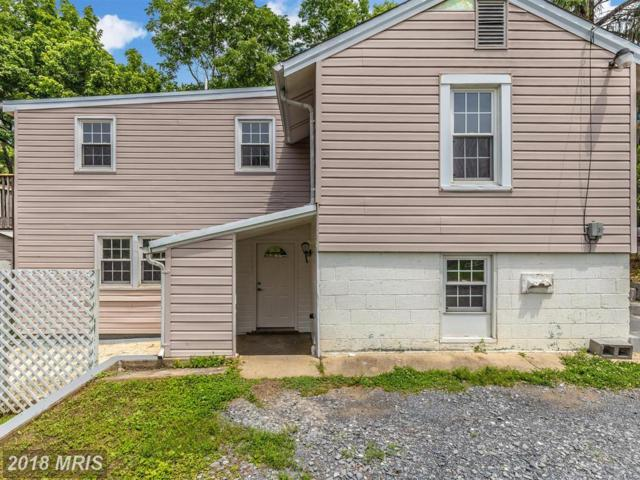 3526 Cemetery Circle, Knoxville, MD 21758 (#FR10271418) :: Bob Lucido Team of Keller Williams Integrity