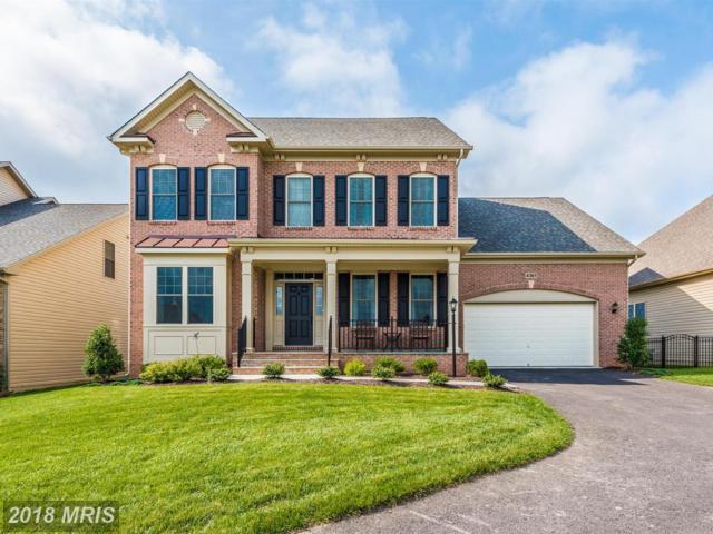 4361 Shamrock Drive, Monrovia, MD 21770 (#FR10319987) :: Jim Bass Group of Real Estate Teams, LLC