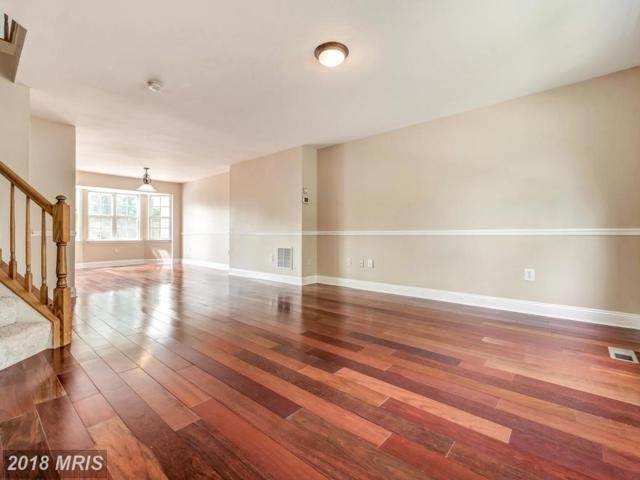 9220 Ridgefield Circle, Frederick, MD 21701 (#FR10324506) :: The Maryland Group of Long & Foster