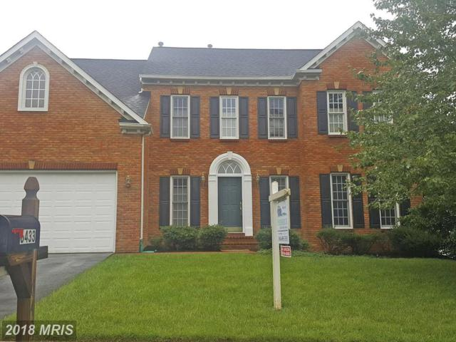 6433 Bellevue Place, Frederick, MD 21701 (#FR10327204) :: Eric Stewart Group