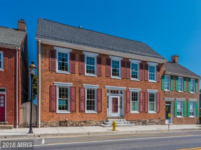 220 Main Street, Emmitsburg, MD 21727 (#FR10333680) :: RE/MAX Executives