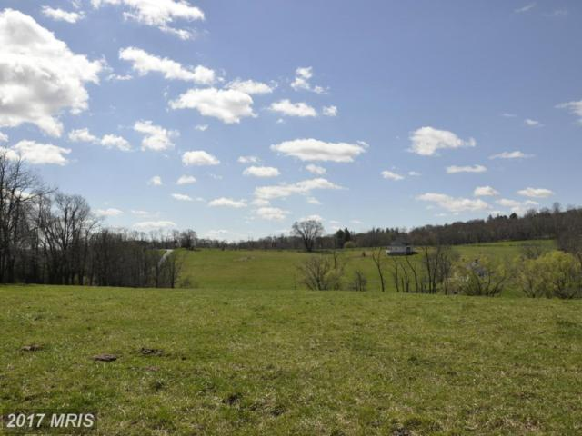 10631 Easterday Road, Myersville, MD 21773 (#FR9610739) :: Pearson Smith Realty