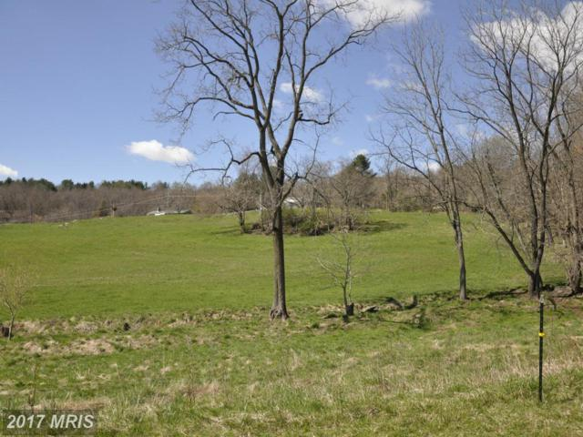 10635 Easterday Road, Myersville, MD 21773 (#FR9610744) :: Pearson Smith Realty