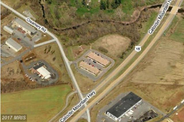 177502 Creamery Road Lot 2, Emmitsburg, MD 21727 (#FR9755171) :: LoCoMusings