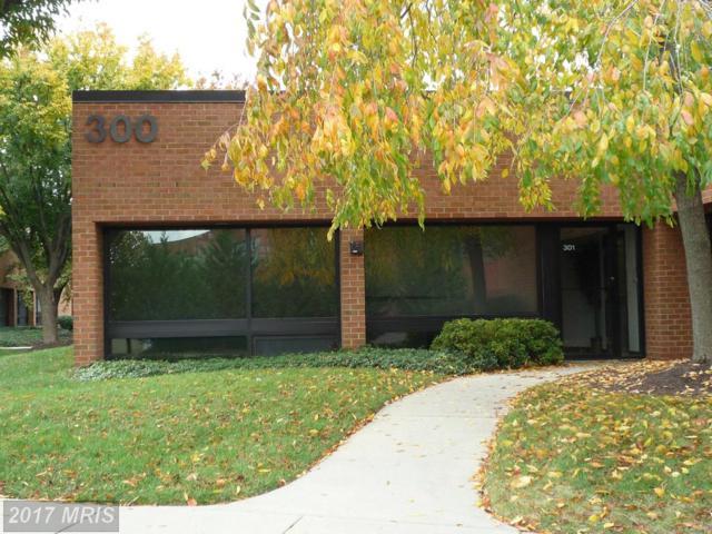 5300 Westview Drive #301, Frederick, MD 21703 (#FR9769809) :: Pearson Smith Realty