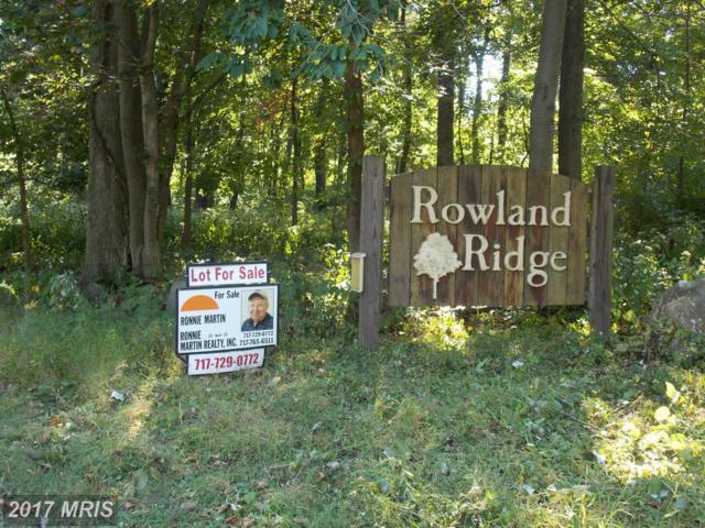 Water Company Road, Cascade, MD 21719 (#FR9773473) :: Pearson Smith Realty