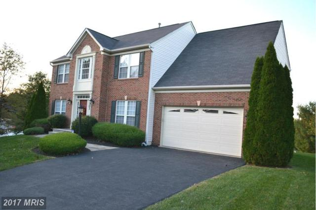 503 Rambling Sunset Circle, Mount Airy, MD 21771 (#FR9798570) :: LoCoMusings