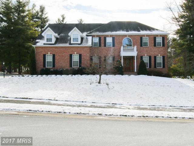 500 Russet Leaf Terrace, Woodsboro, MD 21798 (#FR9839581) :: Ultimate Selling Team