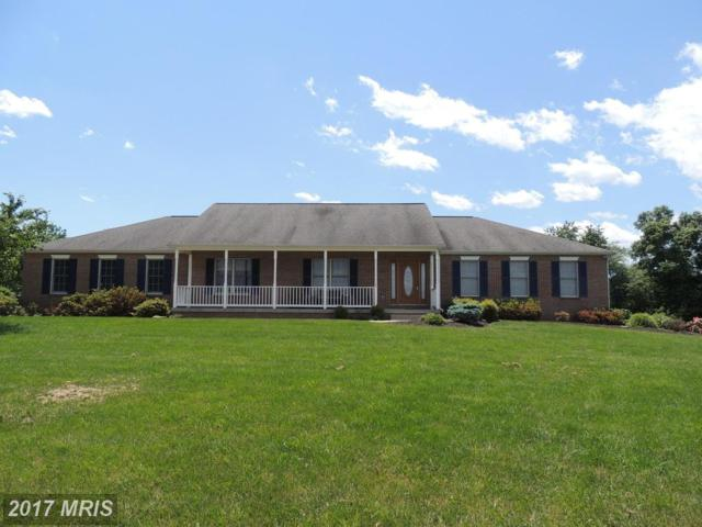9406 Oak Orchard Court, New Windsor, MD 21776 (#FR9876114) :: Pearson Smith Realty